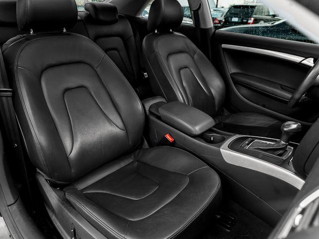 2013 Audi A5 Coupe Premium Burbank, CA 12