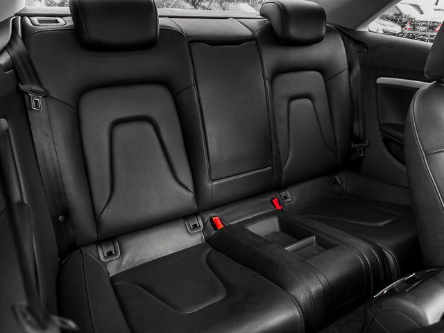 2013 Audi A5 Coupe Premium Burbank, CA 13