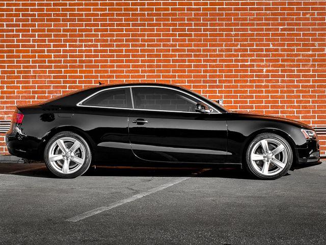 2013 Audi A5 Coupe Premium Burbank, CA 4