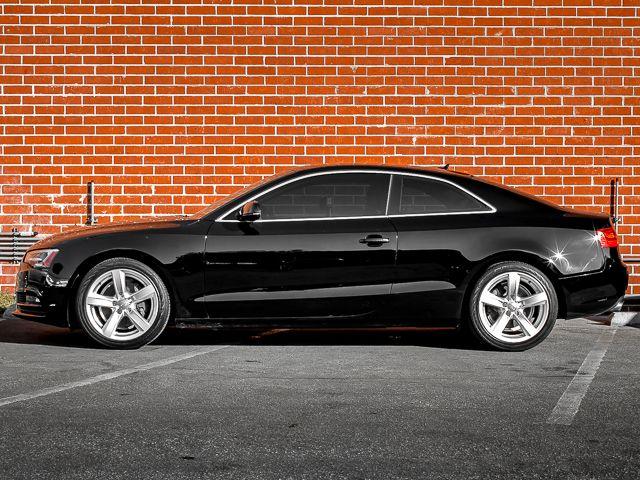 2013 Audi A5 Coupe Premium Burbank, CA 5