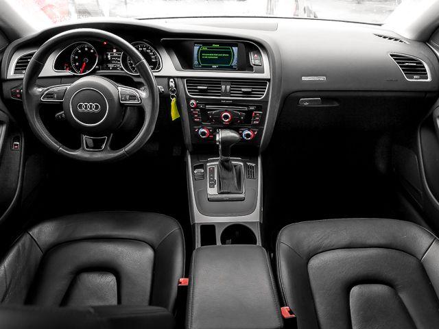 2013 Audi A5 Coupe Premium Burbank, CA 7