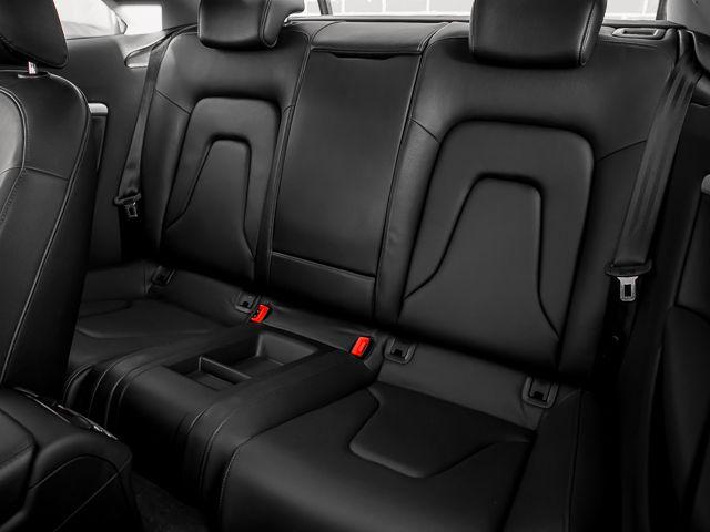 2013 Audi A5 Coupe Premium Plus Burbank, CA 11