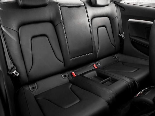 2013 Audi A5 Coupe Premium Plus Burbank, CA 14