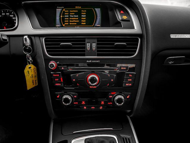 2013 Audi A5 Coupe Premium Plus Burbank, CA 17