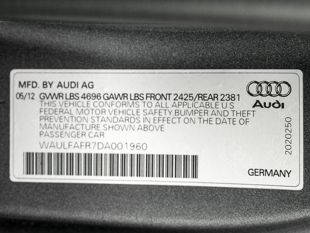 2013 Audi A5 Coupe Premium Plus Burbank, CA 26