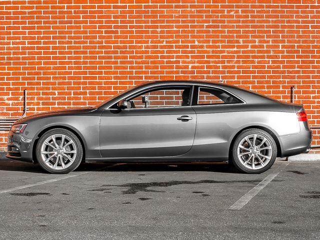 2013 Audi A5 Coupe Premium Plus Burbank, CA 7