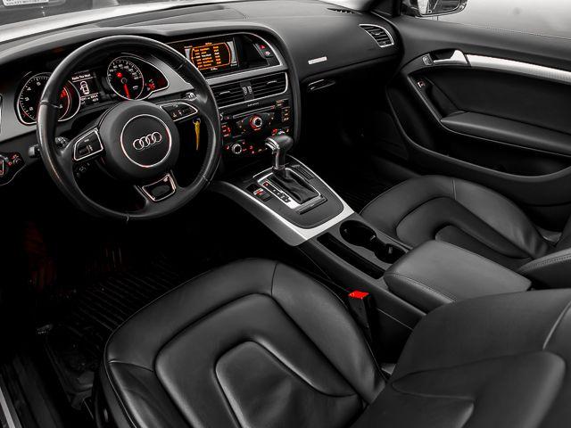 2013 Audi A5 Coupe Premium Plus Burbank, CA 9