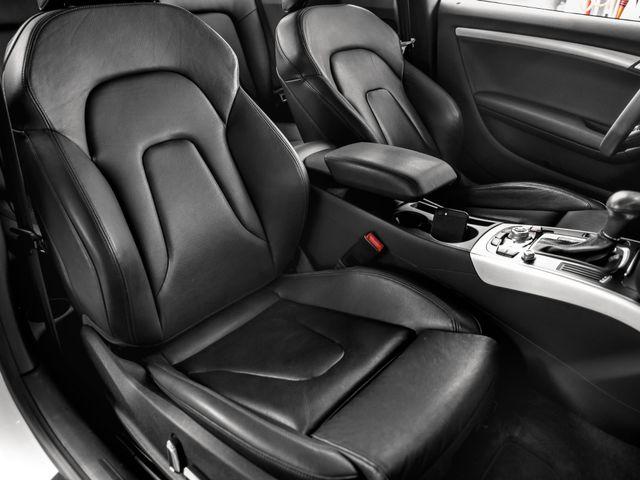2013 Audi A5 Coupe Premium Plus Burbank, CA 12
