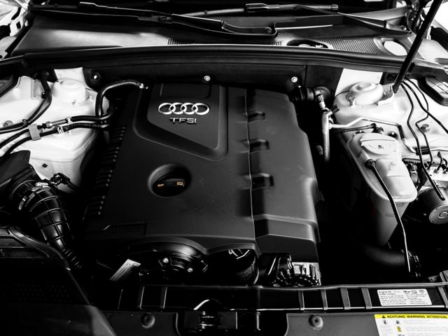 2013 Audi A5 Coupe Premium Plus Burbank, CA 27