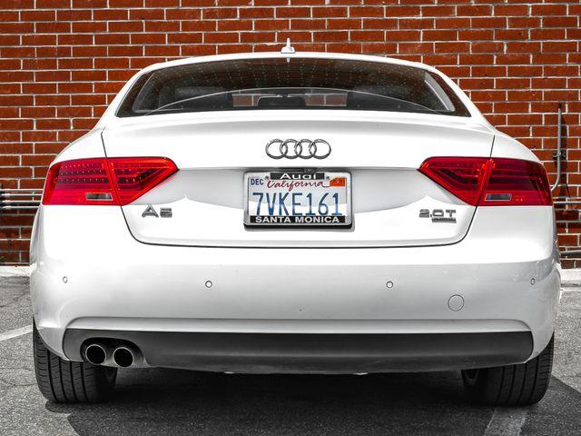 2013 Audi A5 Coupe Premium Plus Burbank, CA 3