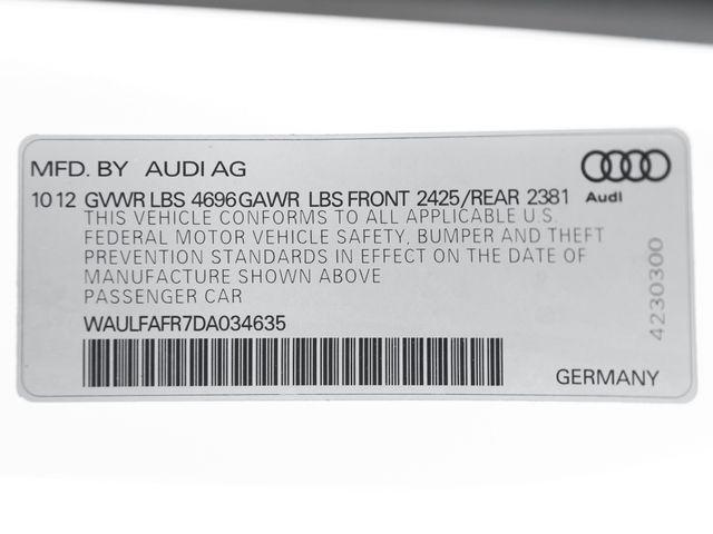 2013 Audi A5 Coupe Premium Plus Burbank, CA 30