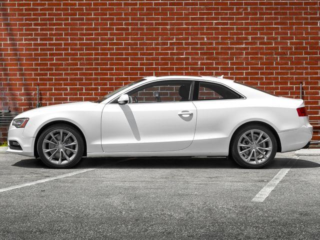 2013 Audi A5 Coupe Premium Plus Burbank, CA 5