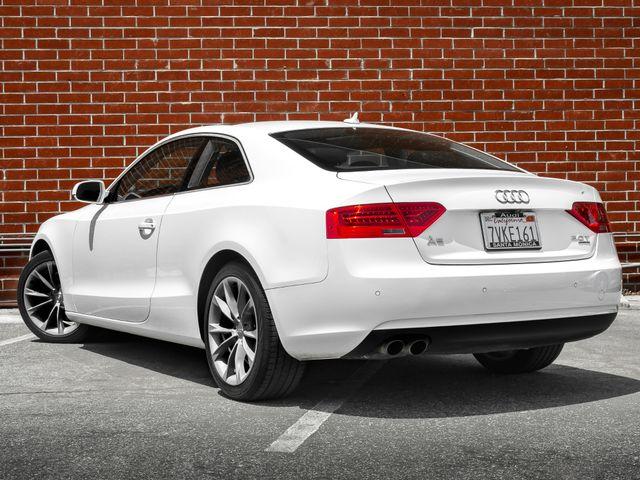 2013 Audi A5 Coupe Premium Plus Burbank, CA 6