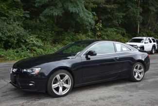 2013 Audi A5 Coupe Premium Naugatuck, Connecticut