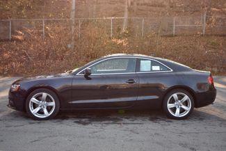 2013 Audi A5 Coupe Premium Naugatuck, Connecticut 1