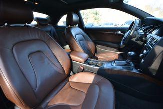 2013 Audi A5 Coupe Premium Naugatuck, Connecticut 10