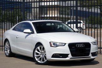 2013 Audi A5 Premium Plus* NAV* BU Cam* Bang&Olufsen* EZ Finance** | Plano, TX | Carrick's Autos in Plano TX