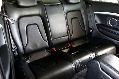 2013 Audi A5 Premium Plus* NAV* BU Cam* Bang&Olufsen* EZ Finance** | Plano, TX | Carrick's Autos in Plano, TX