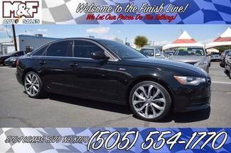 2013 Audi A6 3.0T Premium Plus | Albuquerque, New Mexico | M & F Auto Sales-[ 2 ]