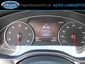 2013 Audi A6 2.0T Premium Plus Bridgeville, Pennsylvania 12