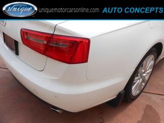 2013 Audi A6 2.0T Premium Plus Bridgeville, Pennsylvania 9