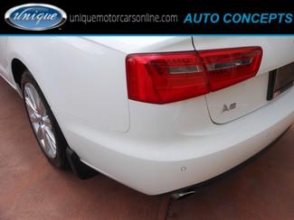2013 Audi A6 2.0T Premium Plus Bridgeville, Pennsylvania 10