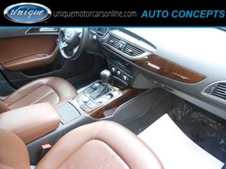 2013 Audi A6 2.0T Premium Plus Bridgeville, Pennsylvania 17