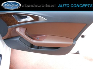 2013 Audi A6 2.0T Premium Plus Bridgeville, Pennsylvania 21