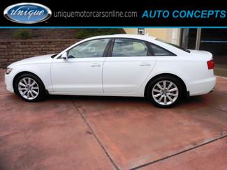 2013 Audi A6 2.0T Premium Plus Bridgeville, Pennsylvania 3