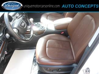 2013 Audi A6 2.0T Premium Plus Bridgeville, Pennsylvania 15