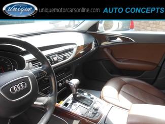 2013 Audi A6 2.0T Premium Plus Bridgeville, Pennsylvania 16