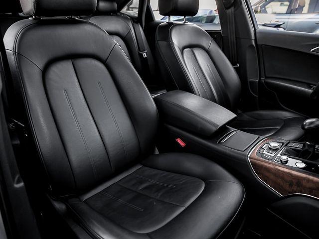 2013 Audi A6 2.0T Premium Plus Burbank, CA 14