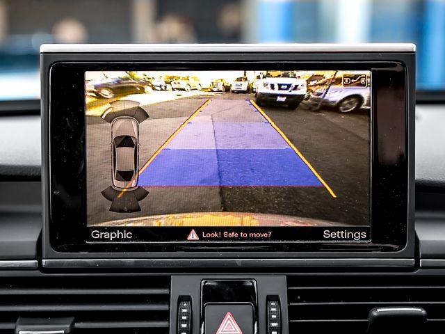 2013 Audi A6 2.0T Premium Plus Burbank, CA 22
