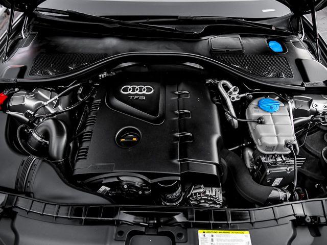 2013 Audi A6 2.0T Premium Plus Burbank, CA 24