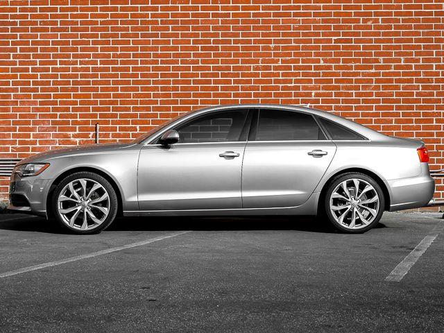 2013 Audi A6 2.0T Premium Plus Burbank, CA 3