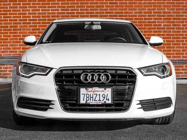 2013 Audi A6 2.0T Premium Plus Burbank, CA 2