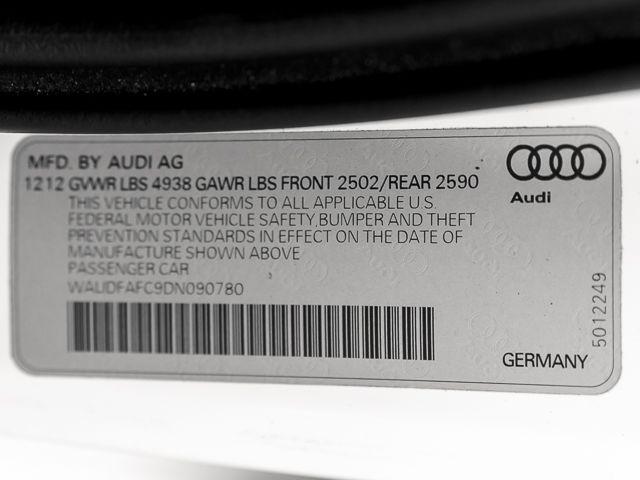 2013 Audi A6 2.0T Premium Plus Burbank, CA 25