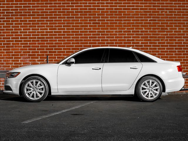 2013 Audi A6 2.0T Premium Plus Burbank, CA 5