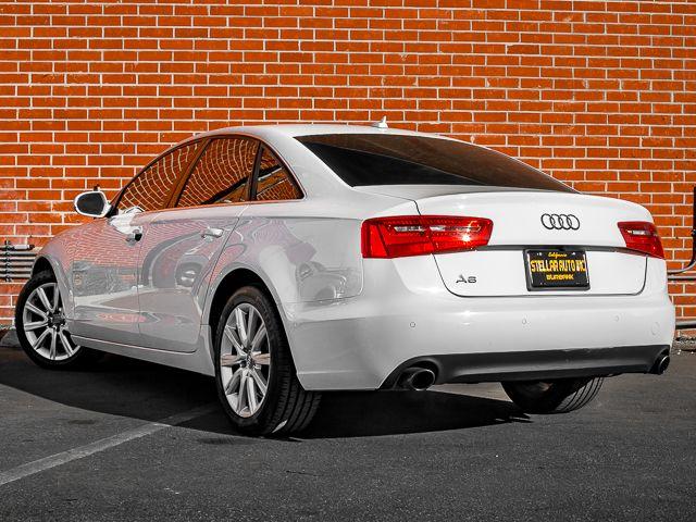 2013 Audi A6 2.0T Premium Plus Burbank, CA 7