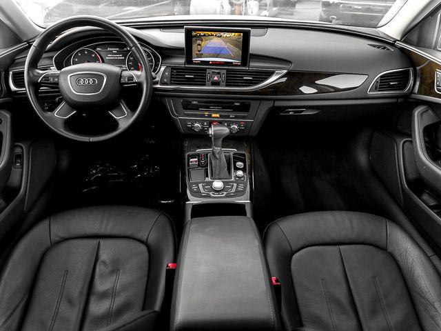 2013 Audi A6 2.0T Premium Plus Burbank, CA 8