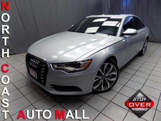2013 Audi A6 in Cleveland, Ohio