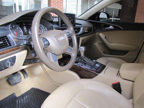 2013 Audi A6 3.0T Premium Plus   Louisville, Kentucky   iDrive Financial in Louisville, Kentucky