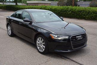 2013 Audi A6 3.0T Premium Plus Memphis, Tennessee 2
