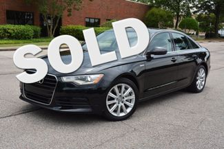 2013 Audi A6 3.0T Premium Plus Memphis, Tennessee
