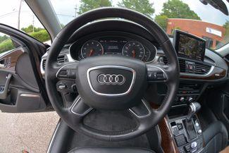 2013 Audi A6 3.0T Premium Plus Memphis, Tennessee 15