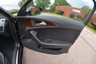 2013 Audi A6 3.0T Premium Plus Memphis, Tennessee 25