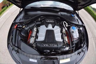 2013 Audi A6 3.0T Premium Plus Memphis, Tennessee 32