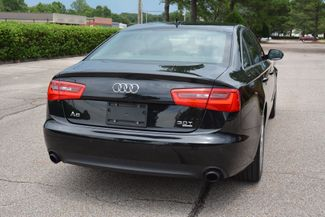 2013 Audi A6 3.0T Premium Plus Memphis, Tennessee 6