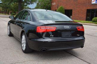2013 Audi A6 3.0T Premium Plus Memphis, Tennessee 8