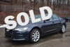 2013 Audi A6 2.0T Premium Plus Naugatuck, Connecticut